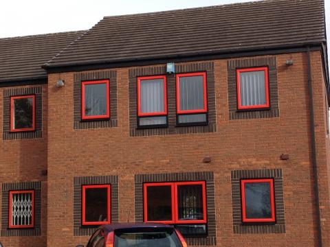 Commercial Building Services York