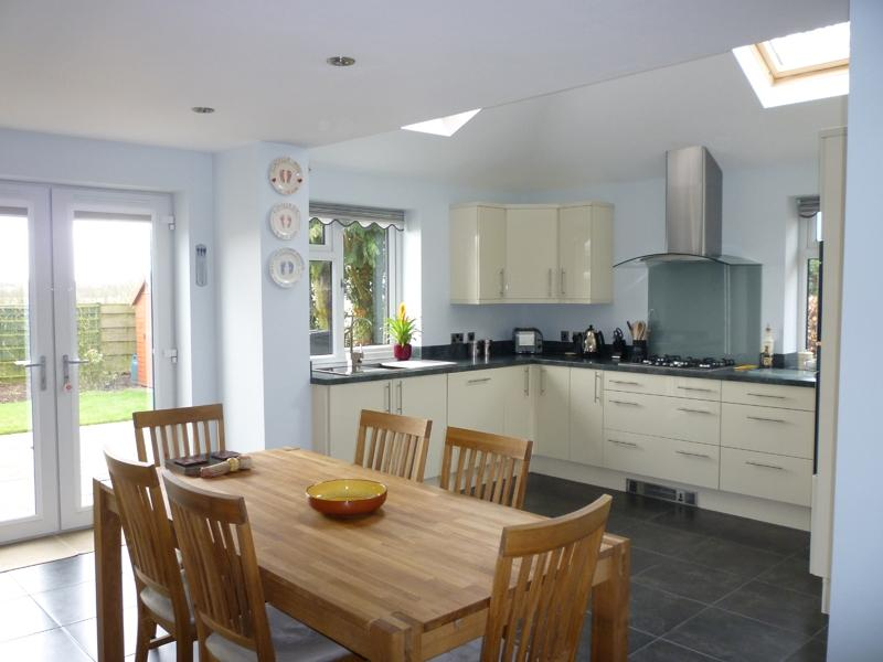 Kitchens, Extensions & Interior Building